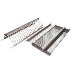 Сушка 500 штамповка с металлическим поддоном  T5                      (SU02/500)