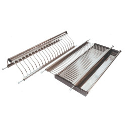 Сушка 700 штамповка с металлическим поддоном  T5                      (SU02/700)