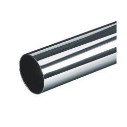 Труба Д50 (3м) хром