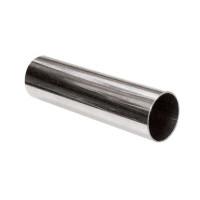 Труба Д25 (3м) хром  (0,7 мм)