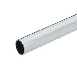 Труба Д25 (3м) хром