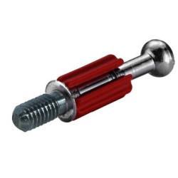 Болт стяжки MINIFIX 34мм  резьба 7,5мм   (Отдельно /039.33.266)                 Hafele(262.28.690)