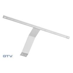 Светильник диодный навесной холодный свет 12 В 5,4 Вт              GTV (LD-AB18ZB-53)