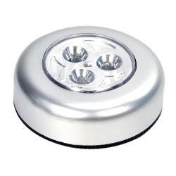 Светильник АВТОНОМНЫЙ вибро для ящика 3 LED/3 AAA