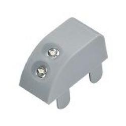 Светильник АВТОНОМНЫЙ вибро накладной для петли 2 LED