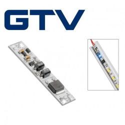 Выключатель сенсорный для алюминиевых профилей          GTV (AE-WLPR-60)