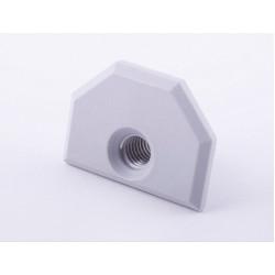Втулка пластмассовая для С1-10 (Ц290) С4-10