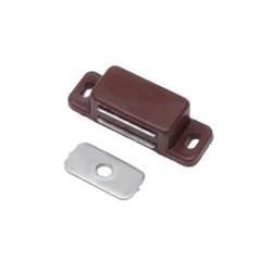 Магнит мебельный коричневый                                         МФ (107)