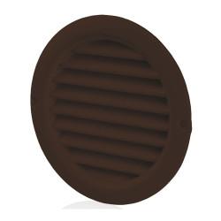 Втулка вентиляционная d=34, коричневый                          HAFELE (571.28.104)