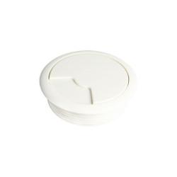 Заглушка для проводов, белая                                    GTV (PM-PLFI60-10)
