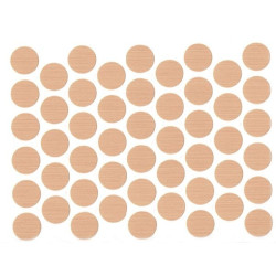Заглушка минификса самоклейка сосна (А-7145)