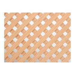 Сетка плетёная 1200*600, бук