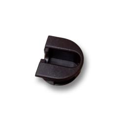 Стяжка мебельная торцевая (0076)
